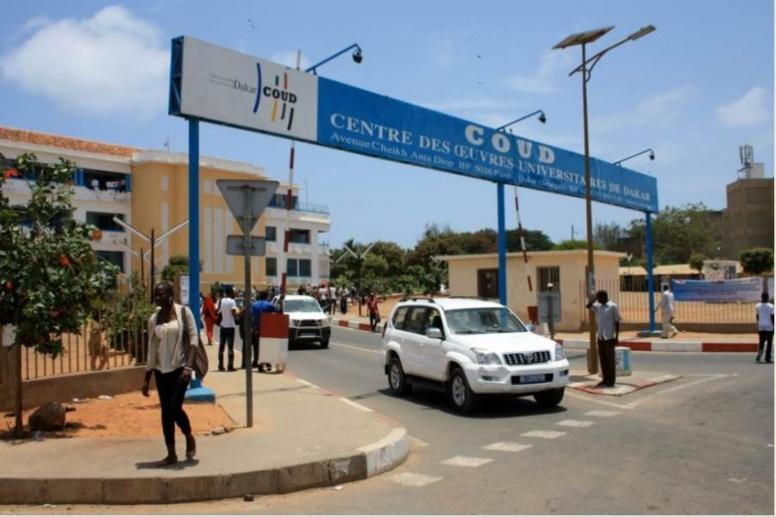 UCAD-Grève illimitée: les étudiants n'attendent que l'inhumation de Bassirou Faye pour entrer en action