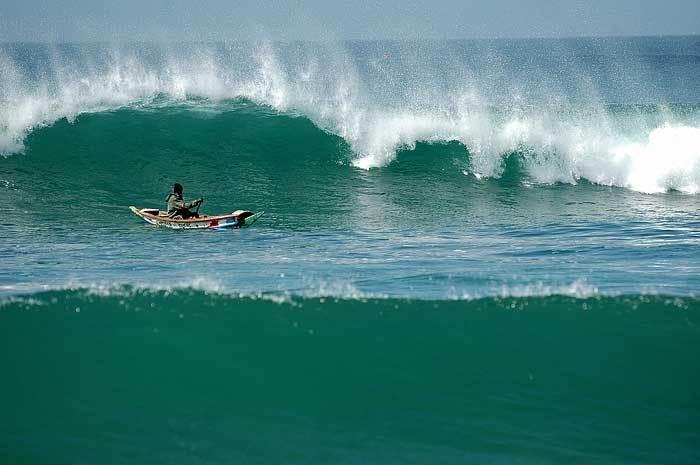 """L'ANACIM met en garde contre un """"vent 40 km/h"""" sur la côte"""
