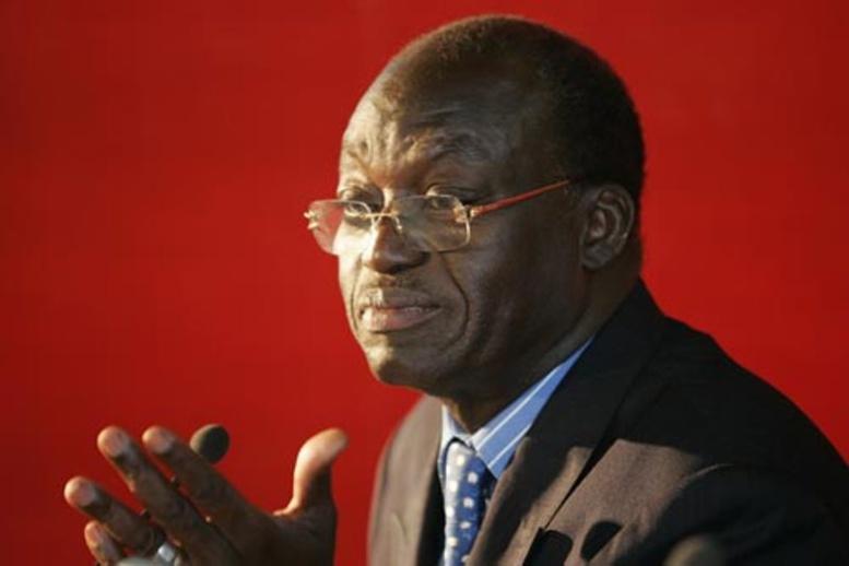 Son parti aphone après la mort de Bassirou Faye, Niasse a-t-il dissout l'AFP ?