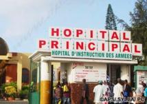 Hôpital Principal: la famille de Bassirou Faye à la morgue hier