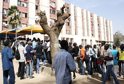 Ministère de l'enseignement supérieur : un « mensonge »! La vraie source du chaos