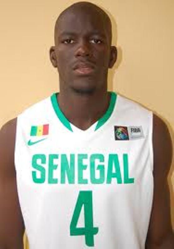 Basket-Préparation Mondial Espagne : El Hadji Malick Ndiaye forfait