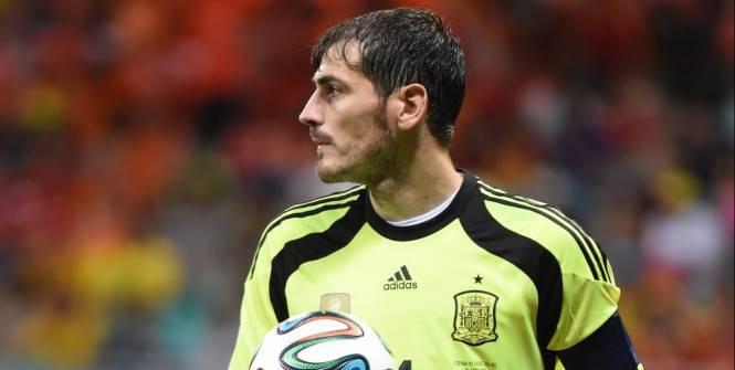 Casillas sera titulaire en Liga et C1