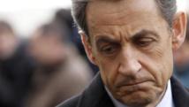 La justice française s'intéresse à un possible intermédiaire malien pour le financement libyen présumé de la campagne présidentielle de Nicolas Sarkozy en 2007 REUTERS/Stéphane Mahé