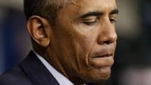 """Le président américain veut éradiquer le """"cancer"""" de l'Etat islamique."""