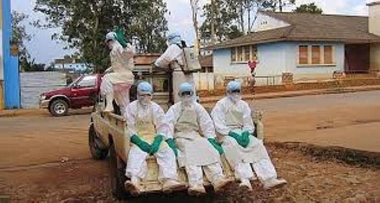 « Compte tenu de l'évolution de la fièvre hémorragique à virus Ebola », Abdoulaye Daouda Diallo ferme les frontières