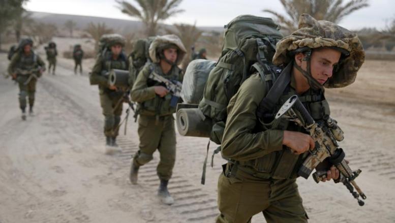 Gaza: l'opération «Bordure protectrice» se poursuit sans relâche
