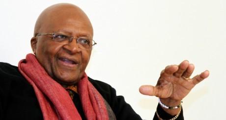 Gaza: ce que Desmond Tutu dit à Israël