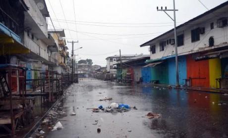 L'épidémie d'Ebola laissera des séquelles sur l'économie des pays africains touchés