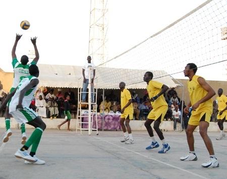 Volley-Ball- Championnat Régional- Dakar : Diatto-Cse en Dames, Duc-Diatto en hommes pour l'acte final