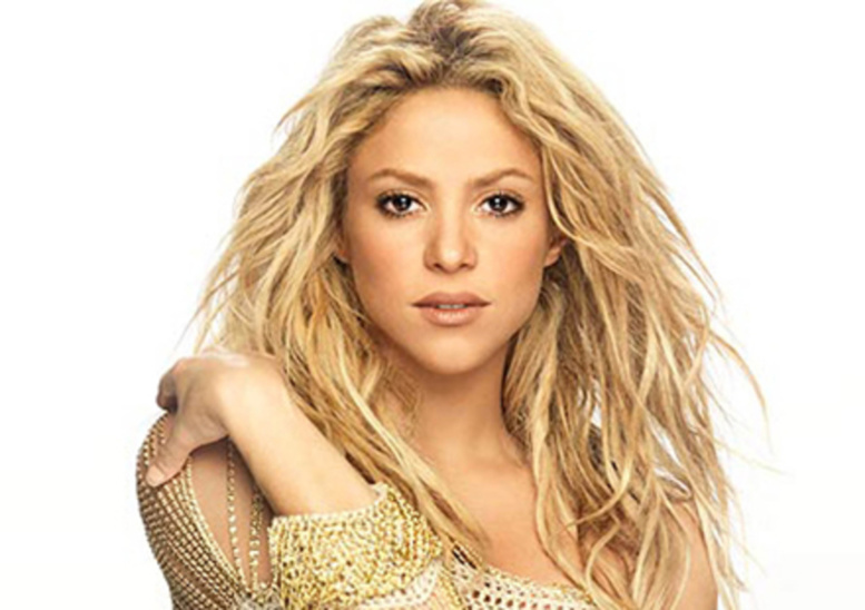 Shakira : Ouh, la copieuse ! Son tube 'Loca' est un plagiat...