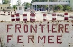 Ebola : la frontière fermée mais…