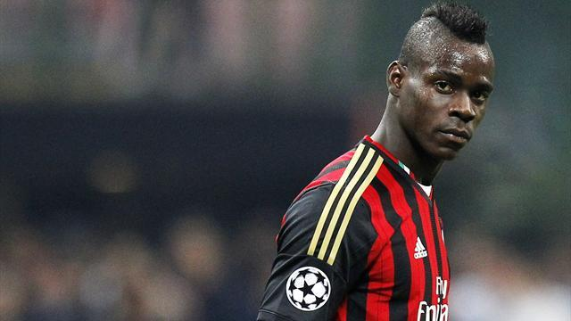 Liverpool : Balotelli va signer quatre ans