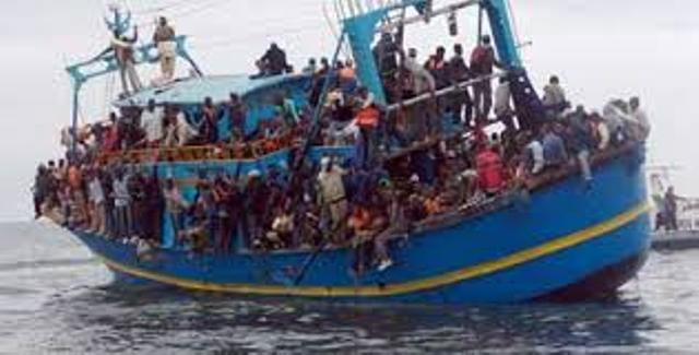 Immigration clandestine : 200 personnes dont 7 Sénégalais perdent la vie au large des côtes Libyennes