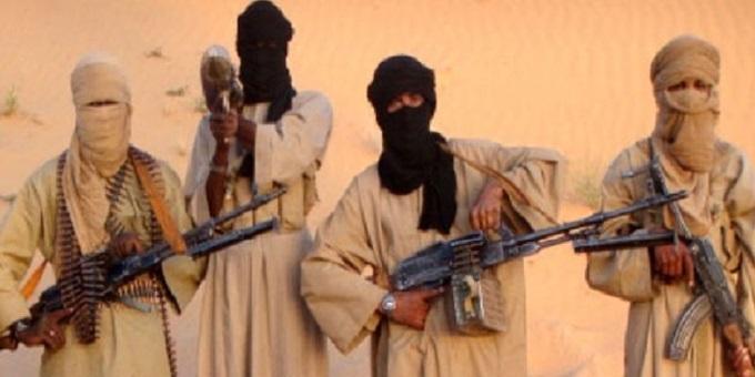 Terrorisme : 9 membres du mouvement Jamah Al Moudjanine Tablikh interceptés à Tattène Sérére (Thiès)