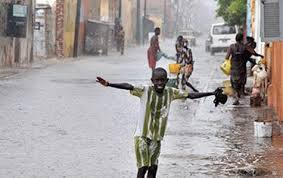 Pluies d'hier: Encore rien à signaler dans les zones inondables