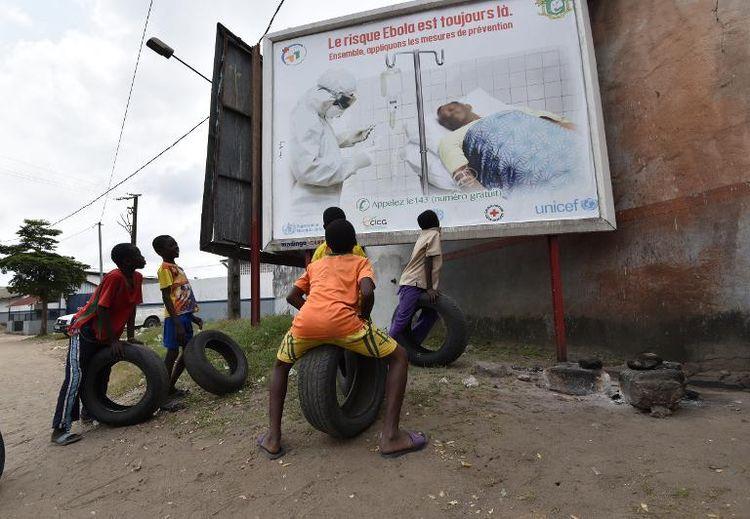 Ebola : Un Expert sénégalais de l'OMS atteint par le virus