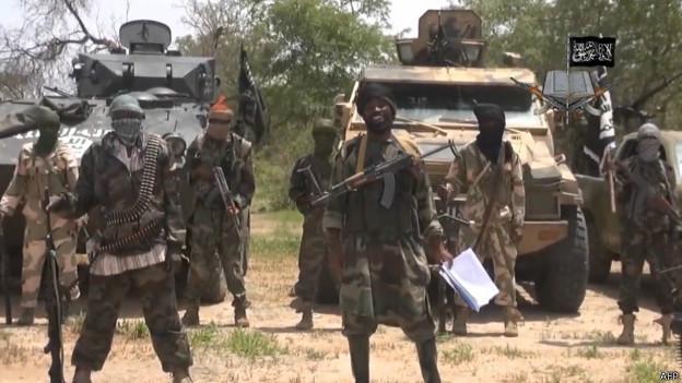 Boko Haram a déjà publié plusieurs vidéos pour revendiquer des attentats et prises d'otages