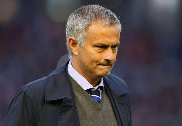 Chelsea-Mourinho : « Mes joueurs sont paresseux »