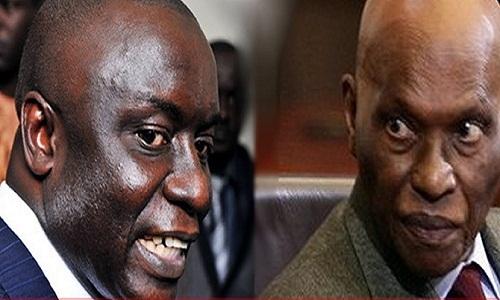 Abdoulaye Wade/Idrissa Seck : L'axe du désespoir
