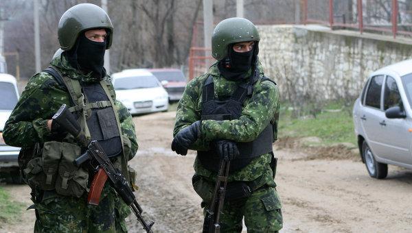 """Le """"Russian jihad"""" ou ces combattants russes partis faire la guerre en Ukraine"""