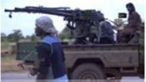 Des islamistes de Boko Haram
