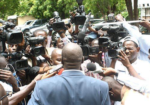 Installation du tribunal des pairs : Le CORED, juge les journalistes