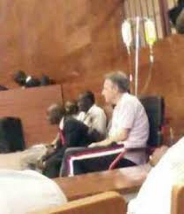 Procès de Karim: Bibo Bourgi appelé à comparaître ce lundi, ses avocats dénoncent