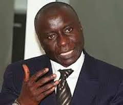 CONTRE LES ATTAQUES DU LEADER DE REWMI : Les jeunes de l'Apr appellent Idrissa Seck à participer à la distribution des vivres de soudure