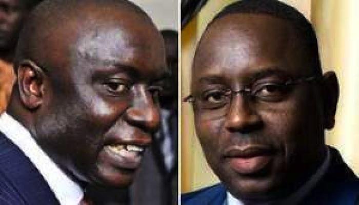 « Le dernier rapport de la Cour des Comptes n'interpelle pas Macky Sall et Idrissa Seck », Mamadou Hady Sarr