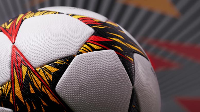 Un ballon explosif pour la Ligue des champions