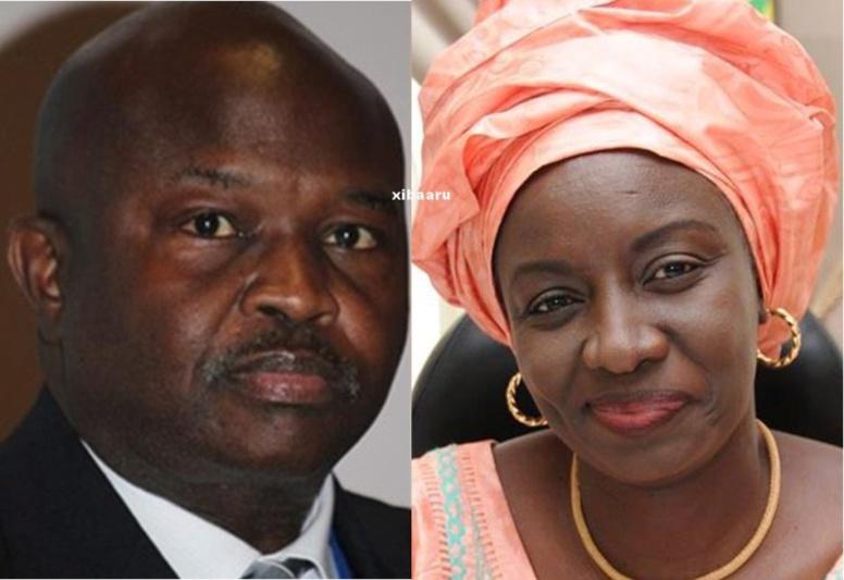 Les avocats des victimes d'Hissène Habré blanchissent Aminata Touré et enfoncent ABC