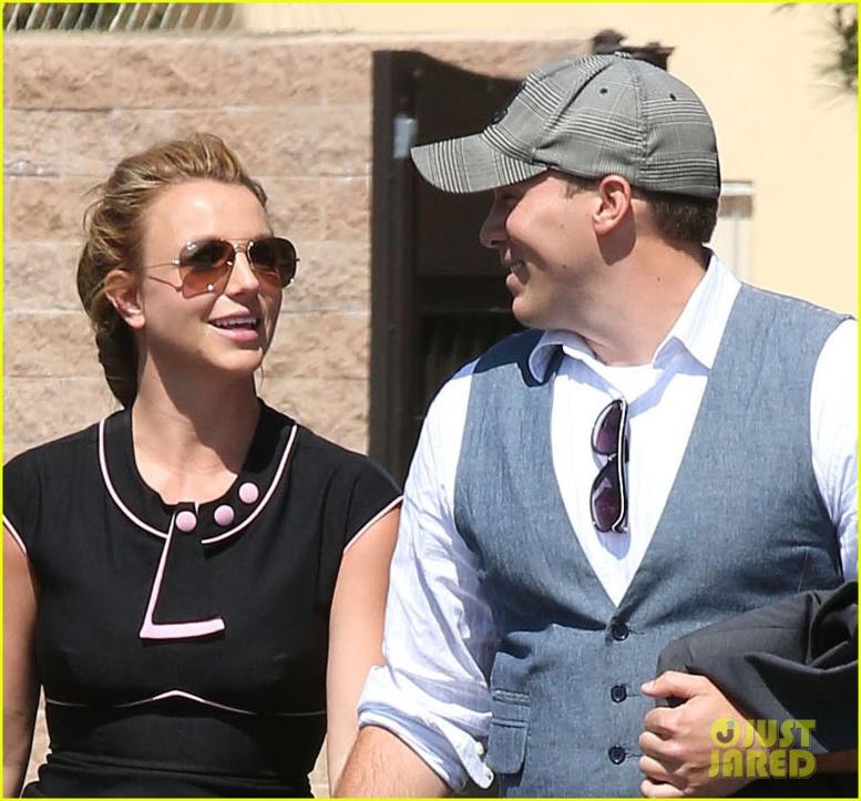 Britney Spears : Séparée de David Lucado, accusé de l'avoir trompée !