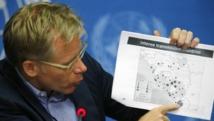 Le Directeur général délégué de l'Organisation mondiale de la santé, Bruce Aylward, pointe la propagation du virus en Afrique de l'Ouest.