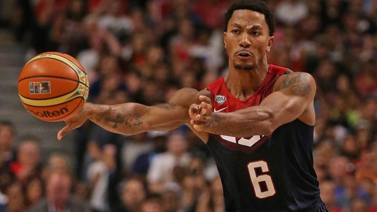 Mondial Basket 2014 : Etats-Unis et Espagne, une tête au-dessus tout le monde