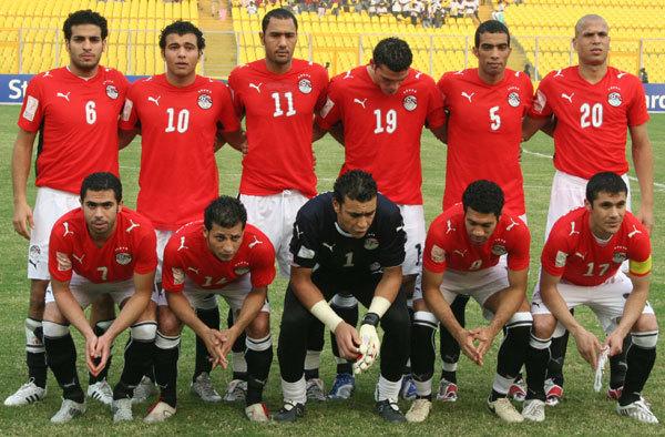 Amical : L'Egypte s'offre le Kenya (1-0) avant de débarquer à Dakar