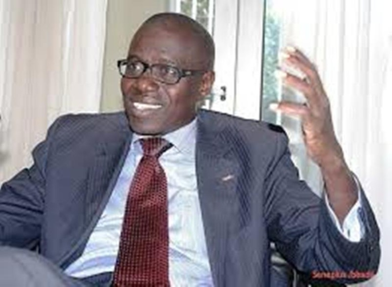 """Conséquences d'Ebola pour l'économie du Sénégal: """"Le PSE n'en avait pas besoin"""", Moubarack LO"""