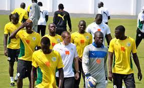 Regroupement - Sénégal-Egypte : 10 « Lions »  déjà en Tanière