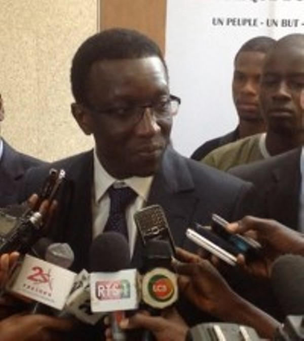 «Pour financer le PSE, il urge de restaurer les marges budgétaires à court terme», Amadou BA