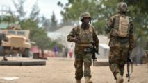 L'armée somalienne a repris le contrôle du quartier général et d'une prison dans le centre de Mogadiscio.