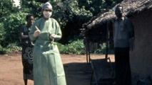 Ebola fait 31 morts en RDC