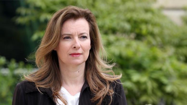 """F Hollande """"n'aime pas les pauvres"""" : les déclarations chocs de Valérie Trierweiler"""