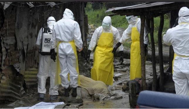 Ebola: les chiffres qui font peur - Plus de 100'000 cas d'ici décembre, selon une projection