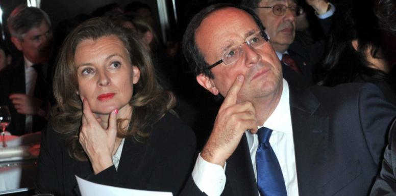 """Hollande et les """"Sans-dents"""" : deux mots qui font mal"""
