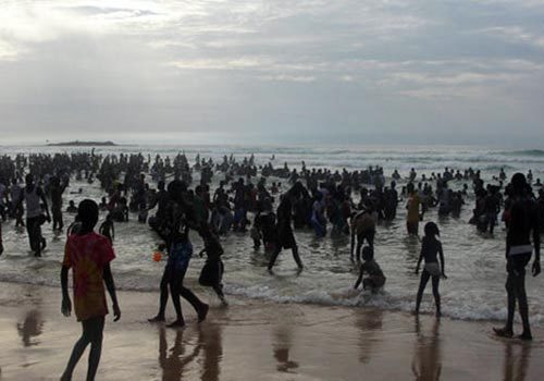 Noyades : 52 personnes ont perdu la vie pour le seul mois d'août