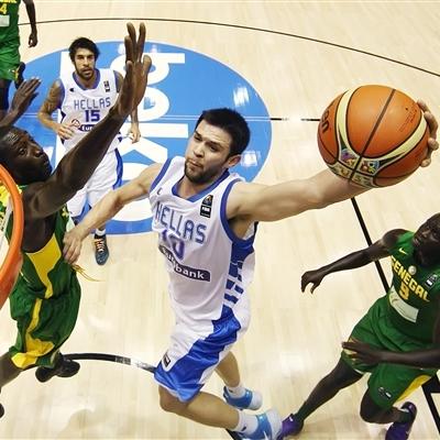 Mondial Basket : Un joueur porto-ricain prodigue ses conseils aux Lions face aux Philipins