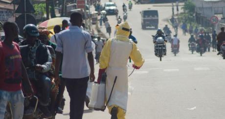 Ebola-L'Etat durcit le ton: «Tout Guinéen qui traverse la frontière sera retourné », Abdoulaye Daouda Diallo