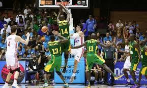 Basket- Coupe du Monde- 8es de Finale : Le Sénégal tombe sur l'Espagne
