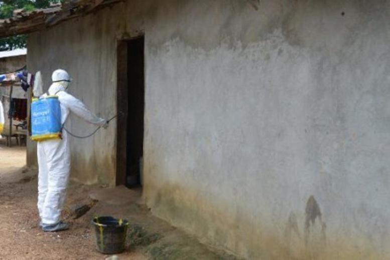 Ebola: un médecin américain récemment infecté au Liberia rapatrié aux Etats-Unis
