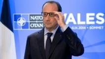 Affaire Trierweiler, mauvais sondages: semaine noire pour François Hollande